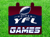 UNITED BOWL X 2020: DAY 6 ACCESS - CHAMPIONSHIPS DAY