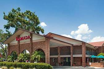 Ramada by Wyndham Temple Terrace Tampa